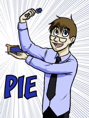 What's a Math Nerd's Favorite Dessert?