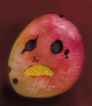 Zombie Mango